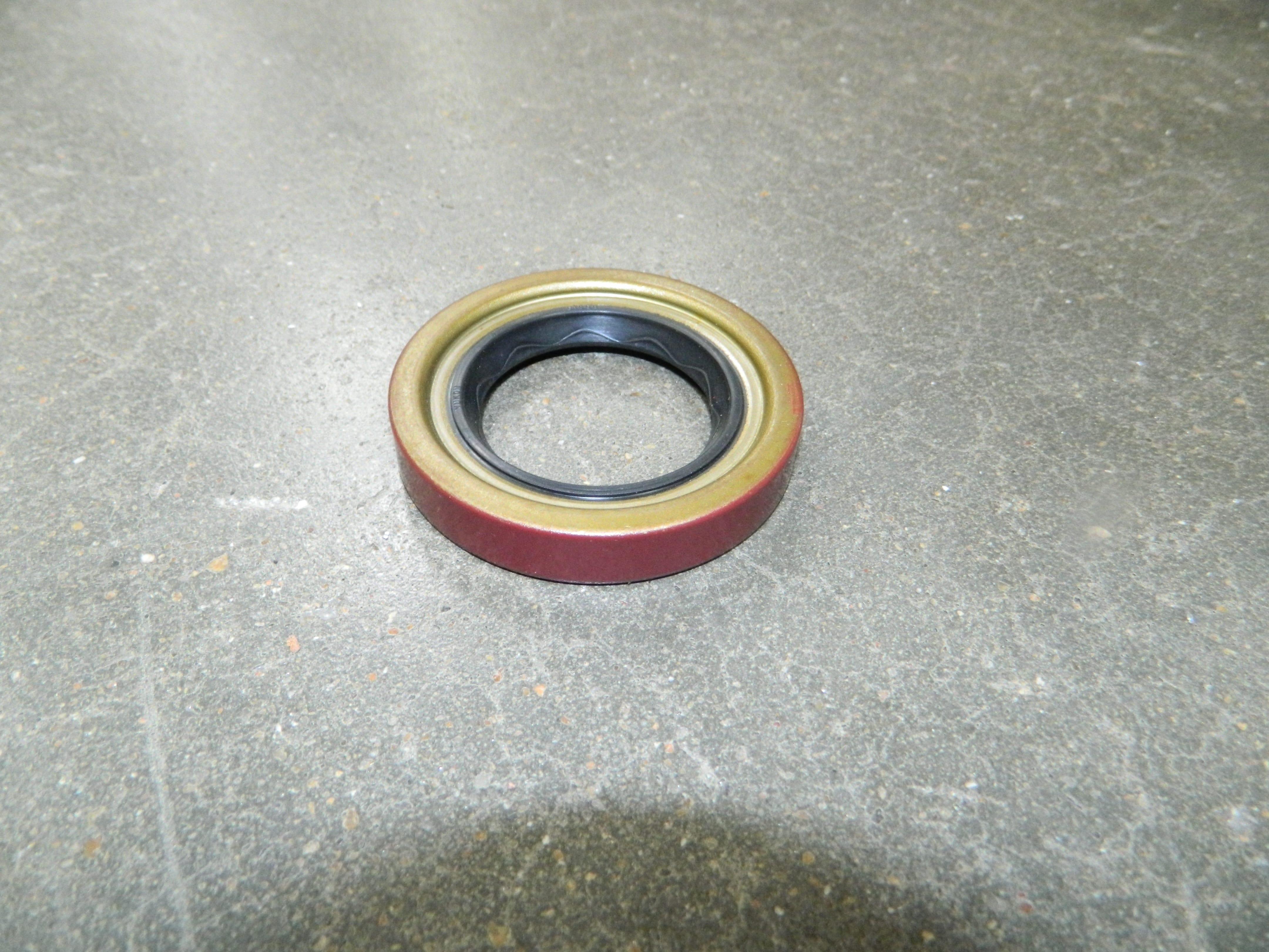 Small Parts & Seals