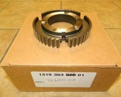 ZF650 ZF750 5th gear synchronizer center hub body Ford 6 speed transmission