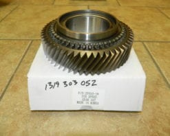ZF650 ZF750 5th gear Countershaft Ford Diesel 6 Speed transmission