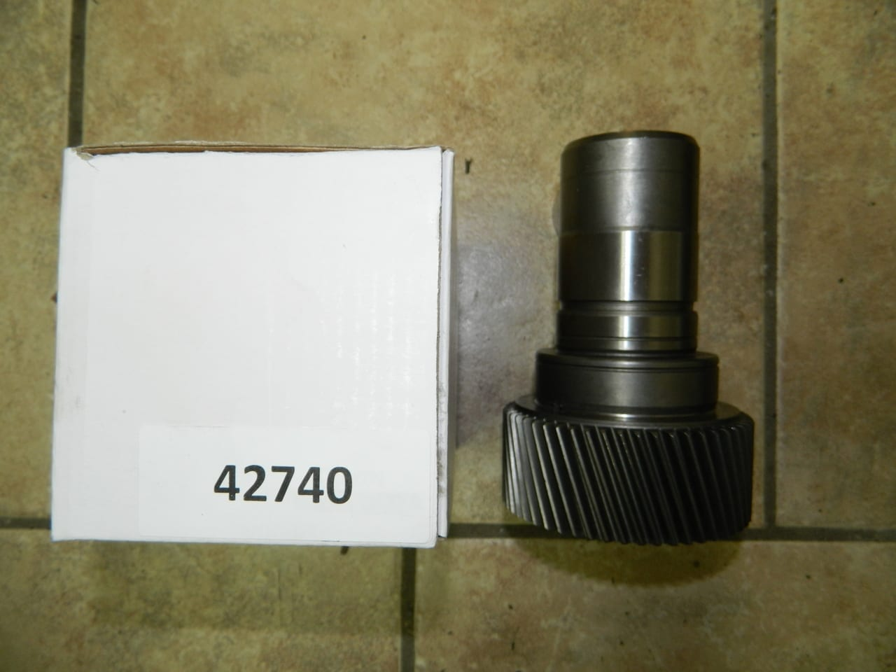 261HD 263HD Input Shaft 261 GM 32 Spline Narrow Bearing Transfer Case