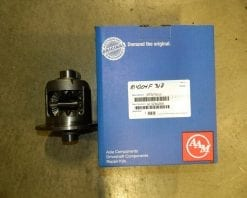 Ford 8.8 31 spline Traclock Posi Traction Differential OEM AAM