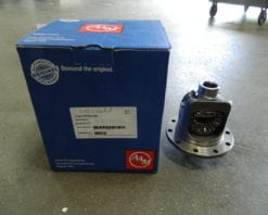 Loaded Open Differential GM 8.0 8