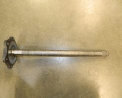 2007-2011 Yukon Denali GMC Chevy Cadillac Escalade AWD All Wheel Drive Right Front Axle Shaft RH 8.25IFS 8.25 IFS