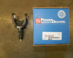 AAM Dodge 9.25 Front Outer Stub Axle 2003-2008 C9.25 Ram 2500 3500