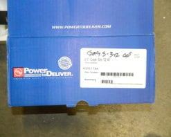GM 9.5 14 Bolt 3.42 AAM OEM Ring & Pinion Gear Set 342 Chevy GMC 9 1/2 1500 2500