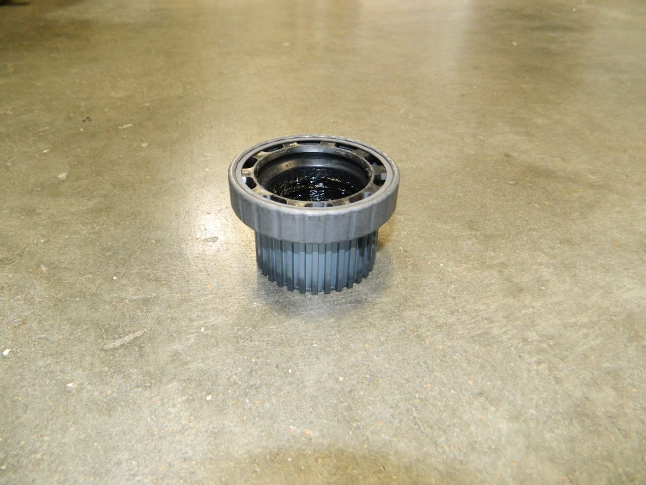 2007+ GM 8.6 10 Bolt Rear Axle ABS Exciter Tone Ring Chevy Tahoe Suburban 1/2 Ton