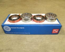 AAM Rear Axle Bearing & Seal kit 1/2 ton Chevy GMC Truck Tahoe Suburban 1990+ Both Sides Pair