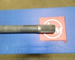 AAM Axle Shaft 30 Spline GM Chevy 14 Bolt 10.5 36 5/8 1992+ 36.625
