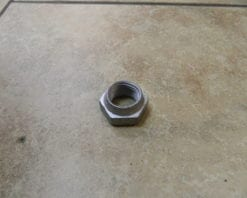GM 8.25IFS,8.5/8.6/9.25IFS/9.5 2003+ Dodge Ram 2500 3500 9.25 Pinion Nut Chevy Lock