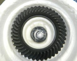 2014+ GM Chevy 9.76 12 Bolt 3:23  Ring & Pinion Gear Set 323 6.2