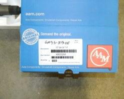 GM 9.5 14 Bolt 3.73 AAM OEM Ring & Pinion Gear Set 373 Chevy GMC 9 1/2