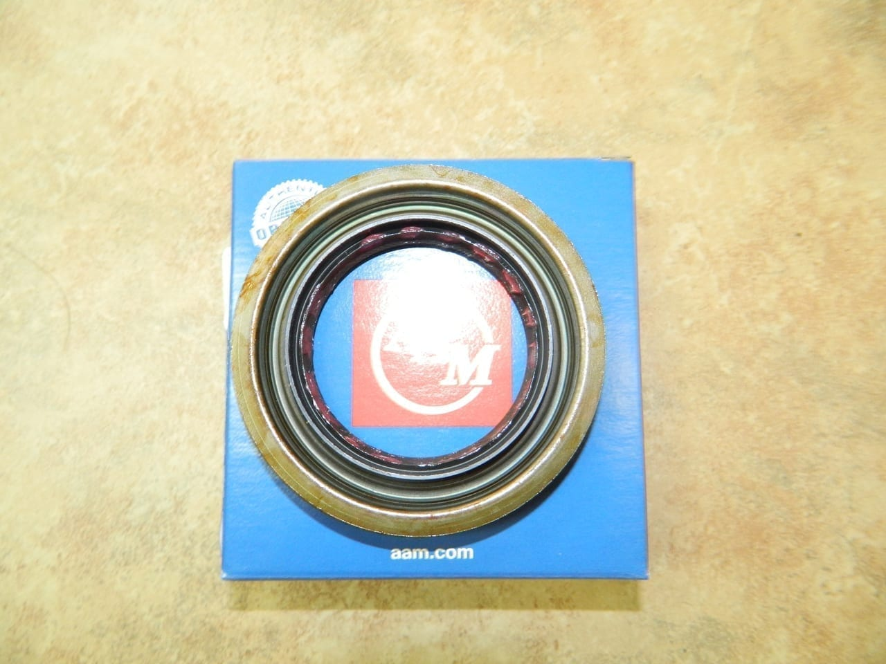 2003+ Dodge Ram 2500/3500 4X4 Front Axle Pinion Seal 9.25 C9.25