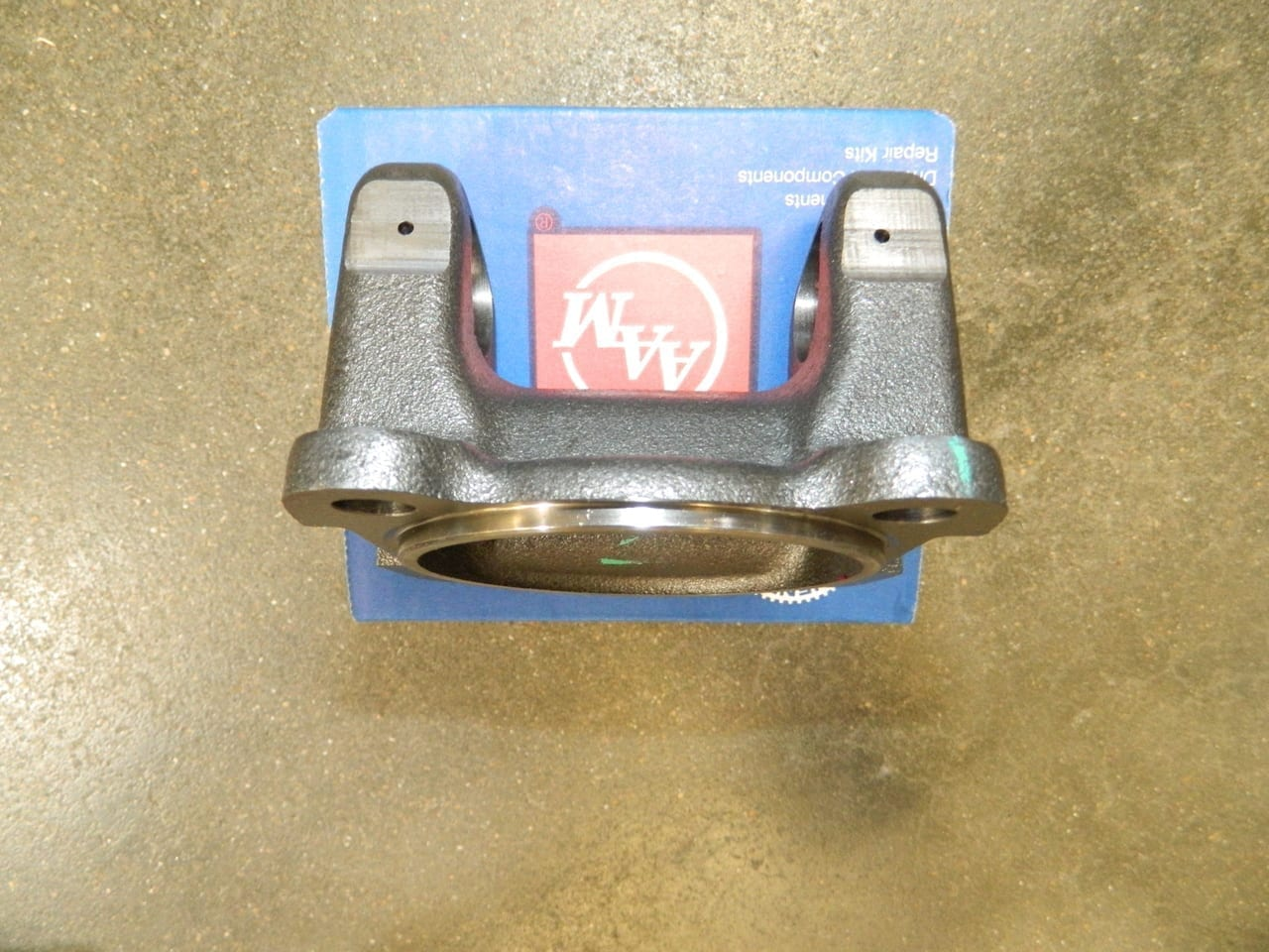 Universal Joint Flange Yoke Driveshaft Dodge Ram 2006+ 1415 Universal Joint AAM
