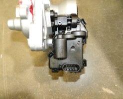 Trailblazer Envoy 2002-2009 4WD Front Axle Disconnect Actuator Oil Pan GM Chevy GMC OEM