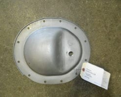 2014+ Dodge 2500 3500 Cover NEW OEM 4X4 Front Differential 9.25 AAM 12 Bolt