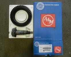 2014+ Dodge Ram 2500 3500 9.25-4:44 Ring Gear Pinion Gear Set AAM 4X4 Front