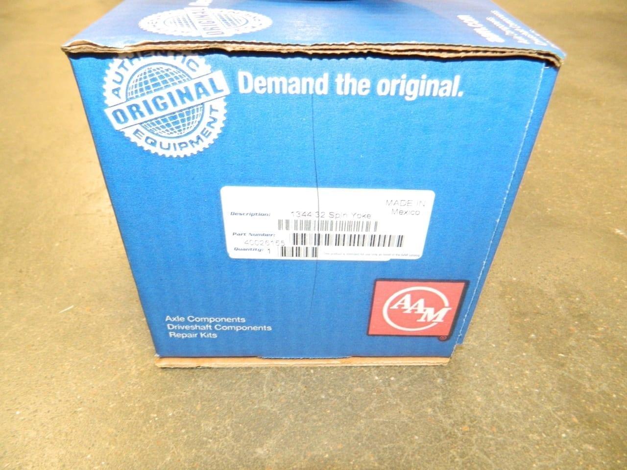 Chevy Gm 246 / 4L80E 1344 / 3R Series Slip Yoke Balancer 32 Spline Transfer Case