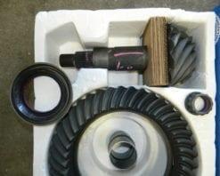 2014+ Dodge Ram 2500 3500 11.5-3:42 Ring Gear Pinion Gear Set AAM