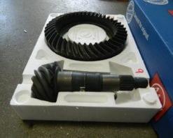 2014+ Dodge Ram 2500 3500 9.25-4:56 Ring Gear Pinion Gear Set AAM 4X4 Front
