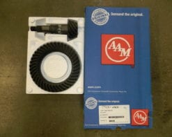 C9.25-456R Dodge Ram 2500 3500 9.25 AAM Front Ring & Pinion 2007+ Straight Axle 4X4