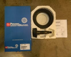 AAM 11.5 3:42 Ring & Pinion Gearset 1999+ GM And 2003+ Dodge Ram Rear Axle