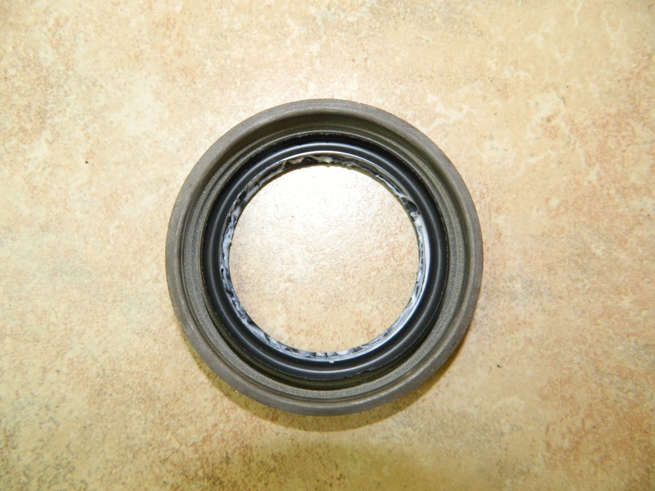 AAM Rear Pinion Seal 2010+ Camaro 8.6 IRS Chevy GM 218MM 218 MM ZETA