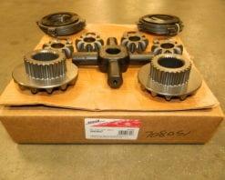 Dana 80 Trac Lok Differential 35 Spline Internal Kit Spider Axle Gear & Clutch Pack Ford Dodge 1999+