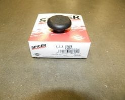 Dana 35 44 Jeep Rubber Differential Cover Fill Plug Dodge 8.25 9.25 Rear
