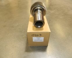 241DHD Input Shaft 23 Spline Dodge Automatic Transmission 241 Transfer Case Wide Bearing