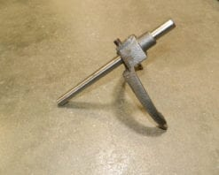 231 241 Dodge Mode Fork 241DHD Transfer Case DHD