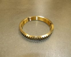 231 241 Dodge Brass Synchronizer Ring Syncro 241DHD Transfer Case