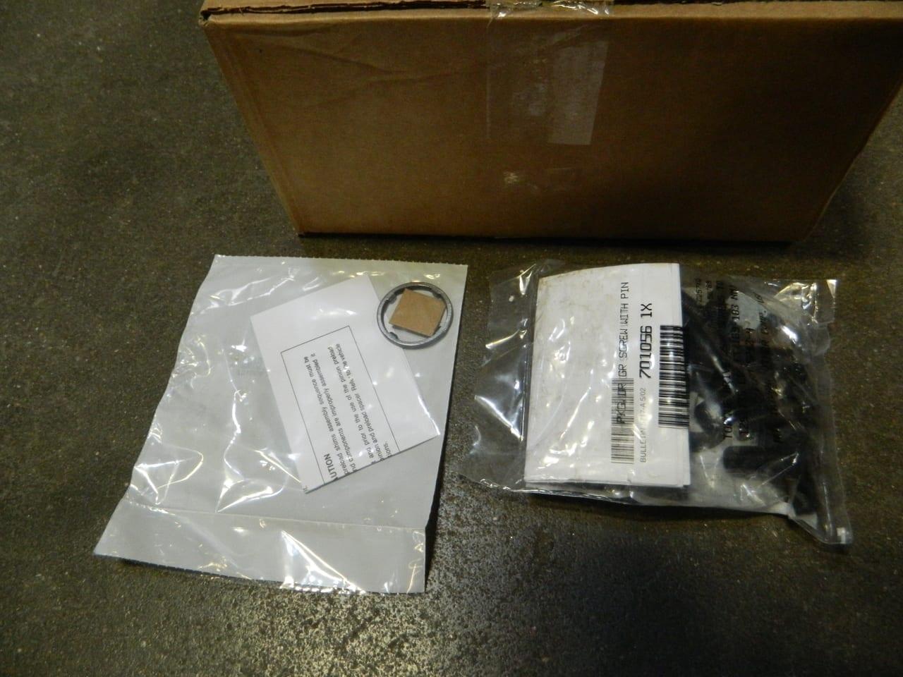 Dana 70 Late Ford Ring & PInion Gear Set 410 Gearset 4:10 E250 E350 E450
