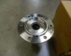 Dana 60 4X4 Front Axle Spindle GM Chevy Dodge 1980-1993 K3500