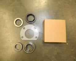 Jeep Dana 44 Rear Axle Bearing Seal Kit Press On