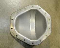 1973-2007 GM Chevy Rear Differential Cover 14 Bolt 10.5 2500 3500 Full Floating