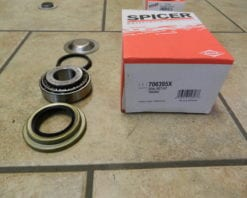 Dana 60 King Pin Lower Bearing & Seal Kit GM Chevy Ford Dodge 4X4 Front Axle