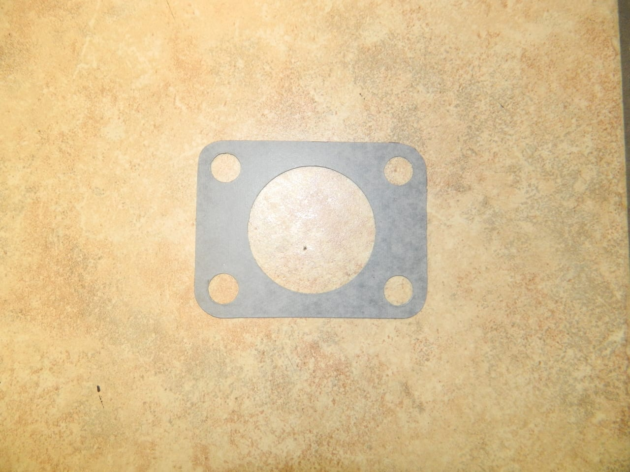 Dana 60 King Pin 4 Bolt Upper Cap Cover Gasket GM Chevy Ford Dodge 4X4 Front Axle