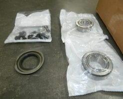 Dana 35 Jeep Wrangler 410 411 4:10 4:11 Gear Set Kit Cherokee XJ YJ TJ Ring & Pinion Gearset