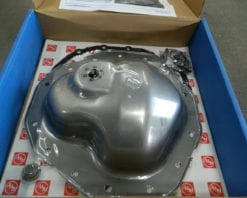 Dodge Ram 2500 10.5 Rear Differential Cover Kit 2003+ AAM