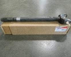 1977-1991 GM Corporate 10 Bolt 4X4 Right Front Inner Axle Shaft Chevy 28 Spline Corporation