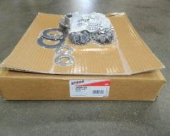 Differential Inner Gear Kit Super Dana 44 Jeep 2007-2017 JK Open non-Rubicon