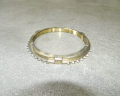 NV4500 GM Chevy Dodge 3-4 Brass Synchronizer Rings Synchro New Venture 4500