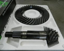 Dana 80 456 Ring & Pinion Gear Set Ford Chevy Dodge 4:56