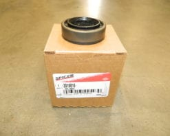 Ford Dana 50 & 60 Front Axle Tube Seal 1998.5 Up 4X4 Straight F250 F350 Super Duty