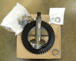 OEM Ring and Pinion Gear Set Nissan Titan 2008-2015 Rear End 3.13 Ratio Dana 44