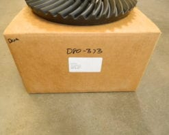 Genuine Dana 80 3:73 Thin Ring Gear Pinion Kit Set Ford Rear Differential