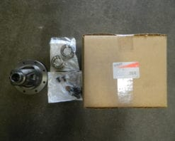 Dana 35 Loaded Open Differential Carrier Jeep 3:31 3:08 3:07 Wrangler XJ Cherokee