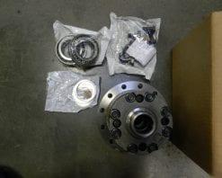2011842 Dana 80 Rear Differential Trac Lok Posi 35 Spline 3.73 & Down 708054 Dodge Ford