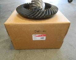 Genuine Dana 80 Ring & PInion Gear Set 4:10 Chevy Ford Dodge 410 Rear Differential