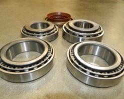Differential Master Overhaul Bearing Kit for Dana S110 S111 S130 S132 Ford F450 F550 3rd Member